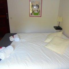 Отель Alfama 3B - Balby's Bed&Breakfast Стандартный номер с различными типами кроватей фото 22