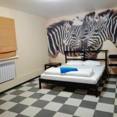 Hostel Putnik Улучшенный номер