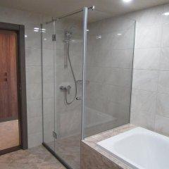 Отель Interhotel Cherno More 4* Номер Делюкс с различными типами кроватей фото 3