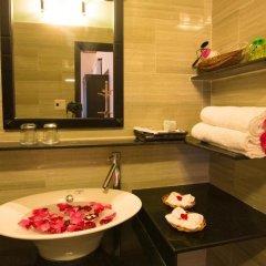 Отель Betel Garden Villas 3* Люкс с различными типами кроватей фото 4