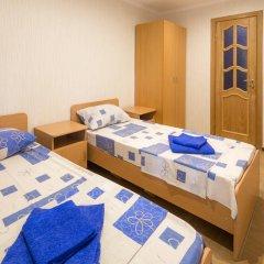 Бутик-Отель Антрэ Номер Делюкс с 2 отдельными кроватями фото 6