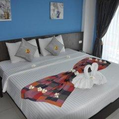 Отель UD Pattaya 3* Номер Делюкс с различными типами кроватей фото 4