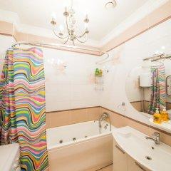 Апартаменты Элитная квартира на Жуковского спа