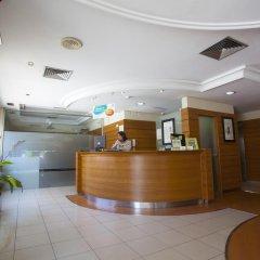 Отель Campanile Alicante интерьер отеля фото 3
