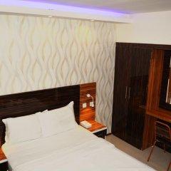 Zagy Hotel Стандартный номер с различными типами кроватей фото 7