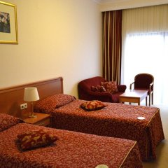 Гранд Отель Валентина 5* Стандартный номер с различными типами кроватей фото 17
