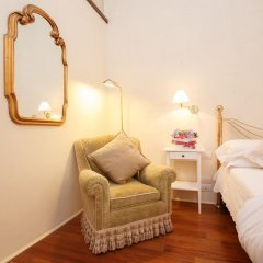 Отель Piazza Signoria Suite Флоренция детские мероприятия