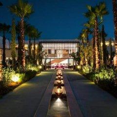 Отель Villa Diyafa Boutique Hôtel & Spa Марокко, Рабат - отзывы, цены и фото номеров - забронировать отель Villa Diyafa Boutique Hôtel & Spa онлайн фото 5