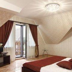 Гостиница Фелиса Люкс разные типы кроватей фото 3