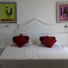 Отель Casa Alberto комната для гостей фото 5