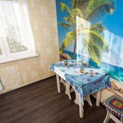 Гостиница Эдем Советский на 3го Августа Апартаменты с различными типами кроватей фото 4