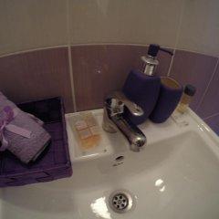 Отель VP Crystal Park Studios Болгария, Солнечный берег - отзывы, цены и фото номеров - забронировать отель VP Crystal Park Studios онлайн ванная