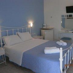 Отель Flisvos комната для гостей фото 2