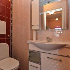 Хостел City 812 ванная