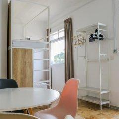 Отель Inhawi Hostel Мальта, Слима - 1 отзыв об отеле, цены и фото номеров - забронировать отель Inhawi Hostel онлайн спа фото 2