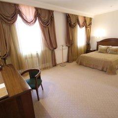 Гостиница Гольфстрим комната для гостей фото 4