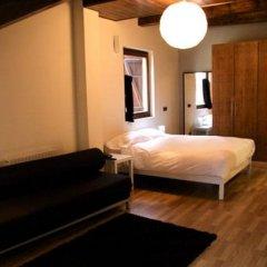 Отель Iorihotel 3* Люкс повышенной комфортности с различными типами кроватей фото 4
