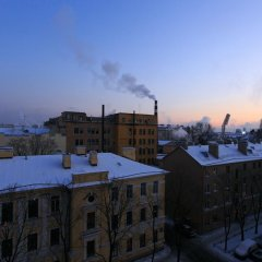 Мини-Отель Офицерский Санкт-Петербург фото 2