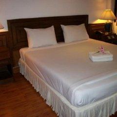 Sawasdee Hotel 2* Номер Делюкс с различными типами кроватей фото 2