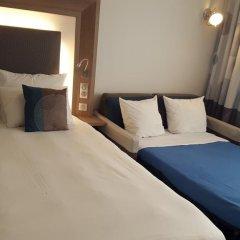 Novotel Paris Nord Expo Aulnay Hotel 4* Улучшенный номер с различными типами кроватей фото 4