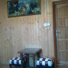 Отель Pokoje u Sarnowskich Косцелиско детские мероприятия