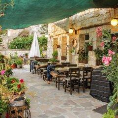 Мини-Отель Turkish Cave House Ургуп питание фото 3