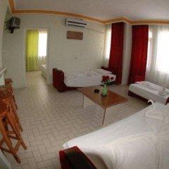 Nehir Apart Hotel 3* Апартаменты с различными типами кроватей фото 7