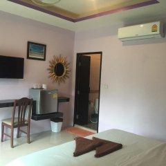 Baan Suan Ta Hotel 2* Стандартный номер с различными типами кроватей фото 4
