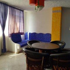 Hotel Club Del Sol Acapulco развлечения