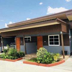 Отель Benwadee Resort 2* Номер категории Эконом с различными типами кроватей фото 14