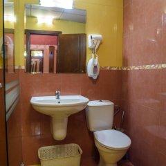 Hotel Kiparis Alfa 3* Стандартный номер с двуспальной кроватью фото 9
