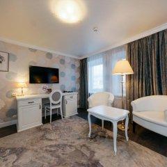 Гостиница Волга 3* Номер Делюкс с разными типами кроватей