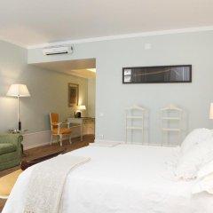 Отель Alecrim Ao Chiado 4* Стандартный номер фото 16