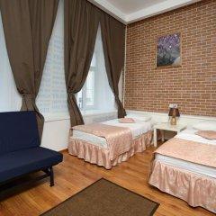 Сити Комфорт Отель 3* Люкс с разными типами кроватей фото 30