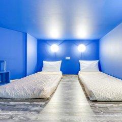 Мини-отель 15 комнат 2* Номер Комфорт с разными типами кроватей фото 2
