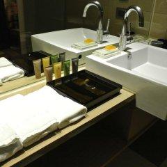 Отель City Suites Taipei Nanxi 4* Стандартный номер с различными типами кроватей фото 5