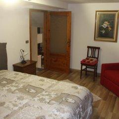 Отель casa porossan Аоста комната для гостей фото 2