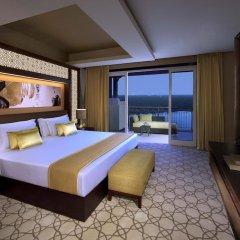 Отель Anantara Eastern Mangroves Abu Dhabi 5* Люкс