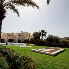 Отель Mediterranea Мальта, Марсаскала - отзывы, цены и фото номеров - забронировать отель Mediterranea онлайн спортивное сооружение