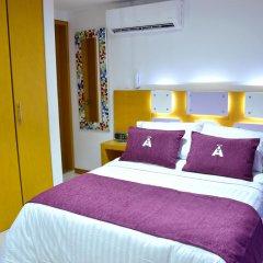 Hotel San Antonio Plaza 3* Стандартный номер с двуспальной кроватью фото 7