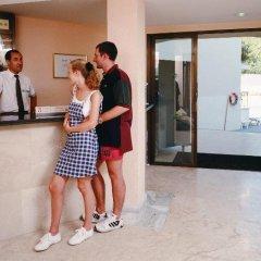 Апартаменты Intertur Apartments Waikiki интерьер отеля
