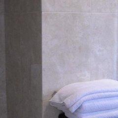 Отель City Marina Корфу ванная