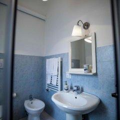 Отель Ciuri Ciuri B&B ванная