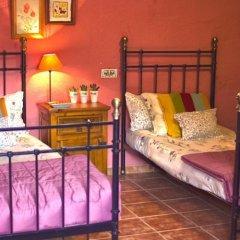 Отель Casa el Porte детские мероприятия