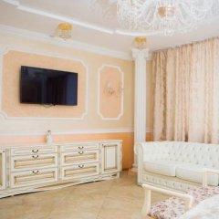 Гостиница Империал Стандартный номер разные типы кроватей фото 25