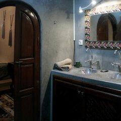 Отель Riad Zen House 4* Улучшенный номер фото 9