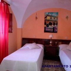 Отель Casa Gibranzos детские мероприятия
