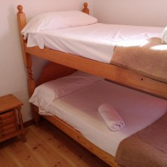 Отель Apartamentos Bulgaria Апартаменты с 2 отдельными кроватями фото 3