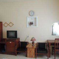 Dong Khanh Hotel 2* Стандартный номер с различными типами кроватей фото 2