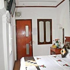 Hanoi Asia Guest House Hotel 2* Улучшенный номер фото 5
